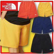 ★送料無料・関税込★THE NORTH FACE★M'S BURNEY SHORTS★人気