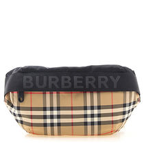BURBERRY ウエストバッグ MD SONNY 80265571