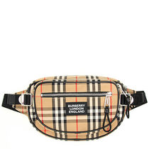 BURBERRY ウエストバッグ MD CANNON 80230341