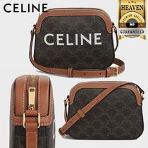 累積売上総額第1位!【CELINE】SMALL CAMERA BAG_191522BZK