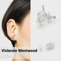 Vivienne Westwood :: ACORN どんぐりピアス