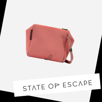State of Escape マザーズバッグ *爆発的人気*STATE OF ESCAPE Festival mini crossbody バッグ