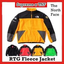 [Supreme X TNF] The North Face RTG Fleece Jacket WEEK 3 SS20