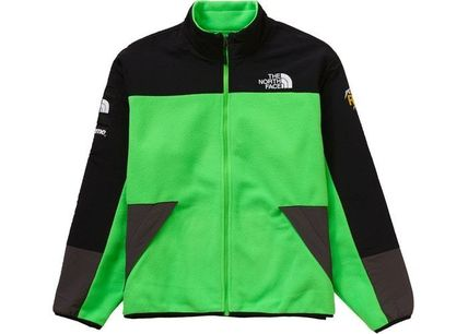 Supreme アウターその他 [Supreme X TNF] The North Face RTG Fleece Jacket WEEK 3 SS20(2)