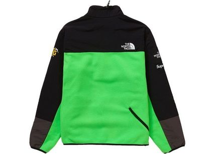 Supreme アウターその他 [Supreme X TNF] The North Face RTG Fleece Jacket WEEK 3 SS20(3)