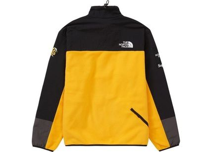 Supreme アウターその他 [Supreme X TNF] The North Face RTG Fleece Jacket WEEK 3 SS20(5)