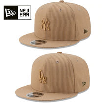 Black Label Collection【New Era】9fifty ストライプ キャップ