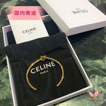 CELINE 国内発送♪ KNOT EXTRA THIN ブレスレット