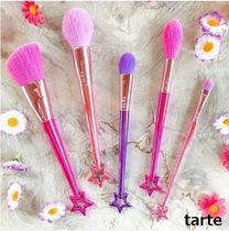 tarte☆限定 メイクブラシセット pretty things & fairy wings