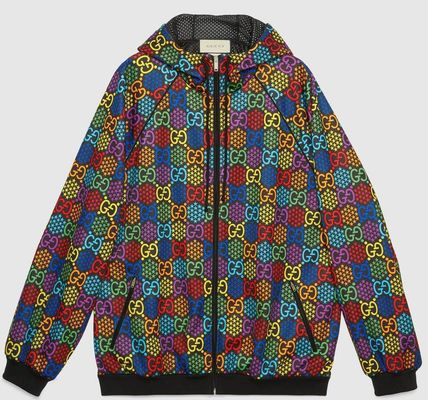 GUCCI ジャケットその他 Psychedelic collection【GUCCI】20SS!ハイファッション☆Jacket(2)