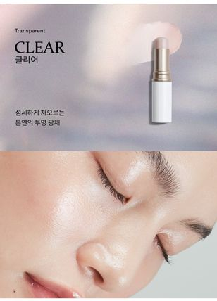 hince チーク 【韓国】hince / True Dimension Radiance Balm チーク 全6色(3)