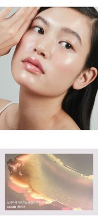 hince チーク 【韓国】hince / True Dimension Radiance Balm チーク 全6色(4)