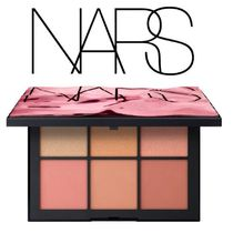 【NARS】アメリカ限定★Afterglow★ヌードチークパレット