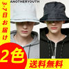 【ANOTHERYOUTH】◆バケットハット◆3-7日お届け/関税・送料込