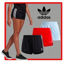★人気★送料・関税込★ADIDAS ORIGINALS★ 3-STRIPES SHORTS★