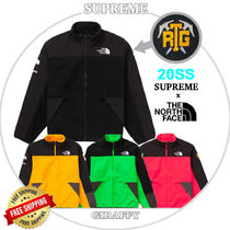 【20SS】SUPREME/The North Face RTG Fleece Jacket