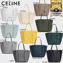 累積売上総額第1位!【CELINE】SMALL CABAS PHANTOM_189023TNI