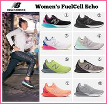 2020Cruise新作! 人気!! ☆New Balance☆ Women's FuelCell Echo