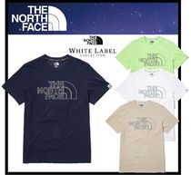 ★新作 送料・関税込★THE NORTH FACE★DARIEN S/S TEE