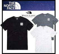 ★送料・関税込★THE NORTH FACE★SILVER NUPTSE V2 S/S R/TEE
