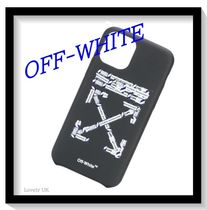 ★OFF-WHITE★ Iphoneケース(Iphone11 Pro, XR, XS)