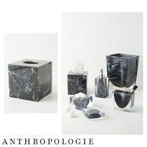 Anthroporogie  Rowan Bath Collection ティッシュボックス