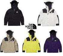 ◆日本未入荷◆【THE NORTH FACE】ECO GTX MOUNTAIN JACKET
