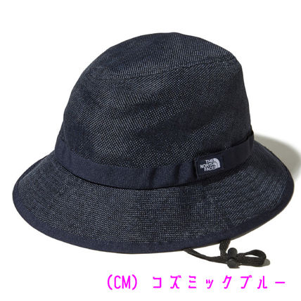 THE NORTH FACE 子供用帽子・手袋・ファッション小物 【THE NORTH FACE】☆国内発☆大人気☆ハイクハット(キッズ)(4)
