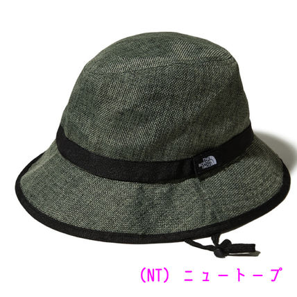 THE NORTH FACE 子供用帽子・手袋・ファッション小物 【THE NORTH FACE】☆国内発☆大人気☆ハイクハット(キッズ)(6)