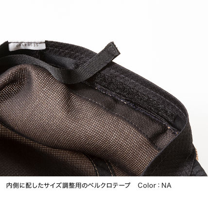 THE NORTH FACE 子供用帽子・手袋・ファッション小物 【THE NORTH FACE】☆国内発☆大人気☆ハイクハット(キッズ)(8)