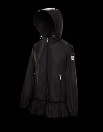 MONCLER アウターその他 【国内発送 & 関税込】今期新作!! MONCLER SARCELLE(2)
