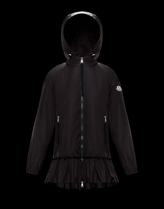 MONCLER アウターその他 【国内発送 & 関税込】今期新作!! MONCLER SARCELLE(3)