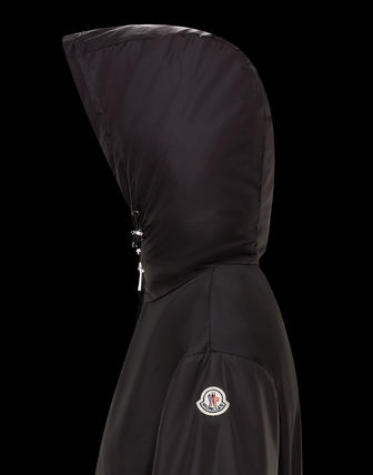 MONCLER アウターその他 【国内発送 & 関税込】今期新作!! MONCLER SARCELLE(6)