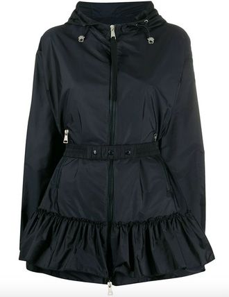 MONCLER アウターその他 【国内発送 & 関税込】今期新作!! MONCLER SARCELLE(7)