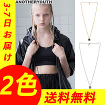 ANOTHERYOUTH(アナザーユース) ネックレス・チョーカー 【ANOTHERYOUTH】◆ネックレス◆3-7日お届け/関税・送料込