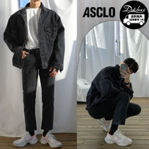 ASCLO Cross Over Overfit Denim Setup YI34 追跡付