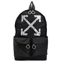OFF WHITE★AIRPORT TAPE BACKPACK_OMNB003S 20E48003 1088