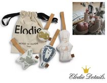 ☆Elodie Details☆ NEW!! 可愛い布製おもちゃ プレイジム♪
