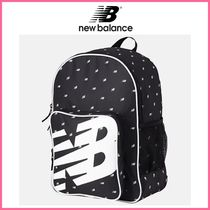 ユニセックス!! ☆New Balance☆ Sporty Backpack AOP