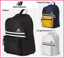 ユニセックス!! ☆New Balance☆ LSA Essentials Backpack