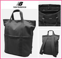 ユニセックス! ☆New Balance☆ Womens Transform Backpack Tote