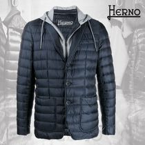 【HERNO】PADDED JACKET