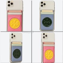 Tory Burch PERRY BOMBE PHONE CARD POCKET