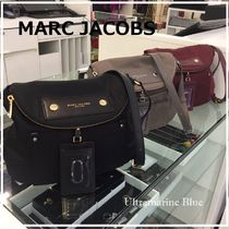 MARC JACOBS★Preppy Nylon Messenger☆メッセンジャーバッグ☆