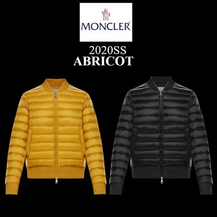 MONCLER アウターその他 20SS★新作★MONCLER★ABRICOT  レディスジャケット