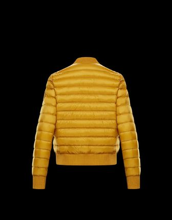 MONCLER アウターその他 20SS★新作★MONCLER★ABRICOT  レディスジャケット(8)
