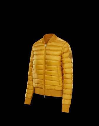 MONCLER アウターその他 20SS★新作★MONCLER★ABRICOT  レディスジャケット(9)