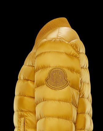 MONCLER アウターその他 20SS★新作★MONCLER★ABRICOT  レディスジャケット(10)