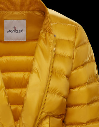 MONCLER アウターその他 20SS★新作★MONCLER★ABRICOT  レディスジャケット(11)