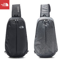 [THE NORTH FACE] NN2PL03 TRAVEL ONEWAY 斜め掛け ボディバッグ